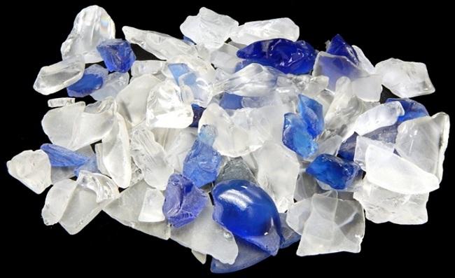 Lite Blue Seaglass 6/17/2013