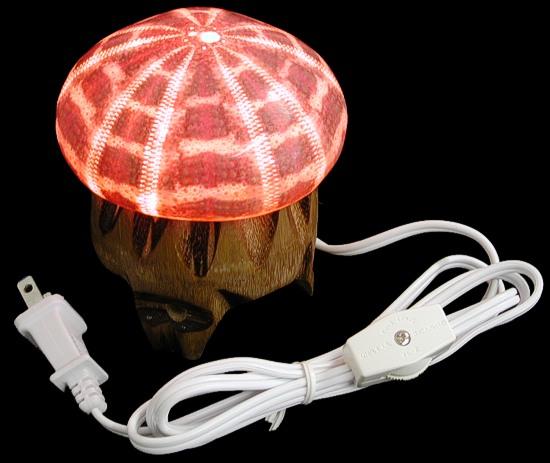 Alfonso Urchin Lamp