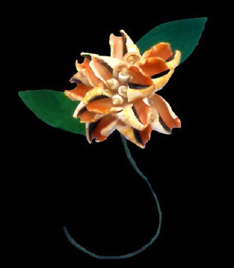 Luhanus Flower Stem 8   I1-32