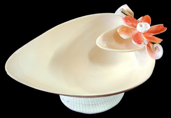 Melon Shell Dish