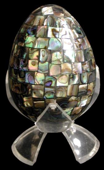 Paua Egg
